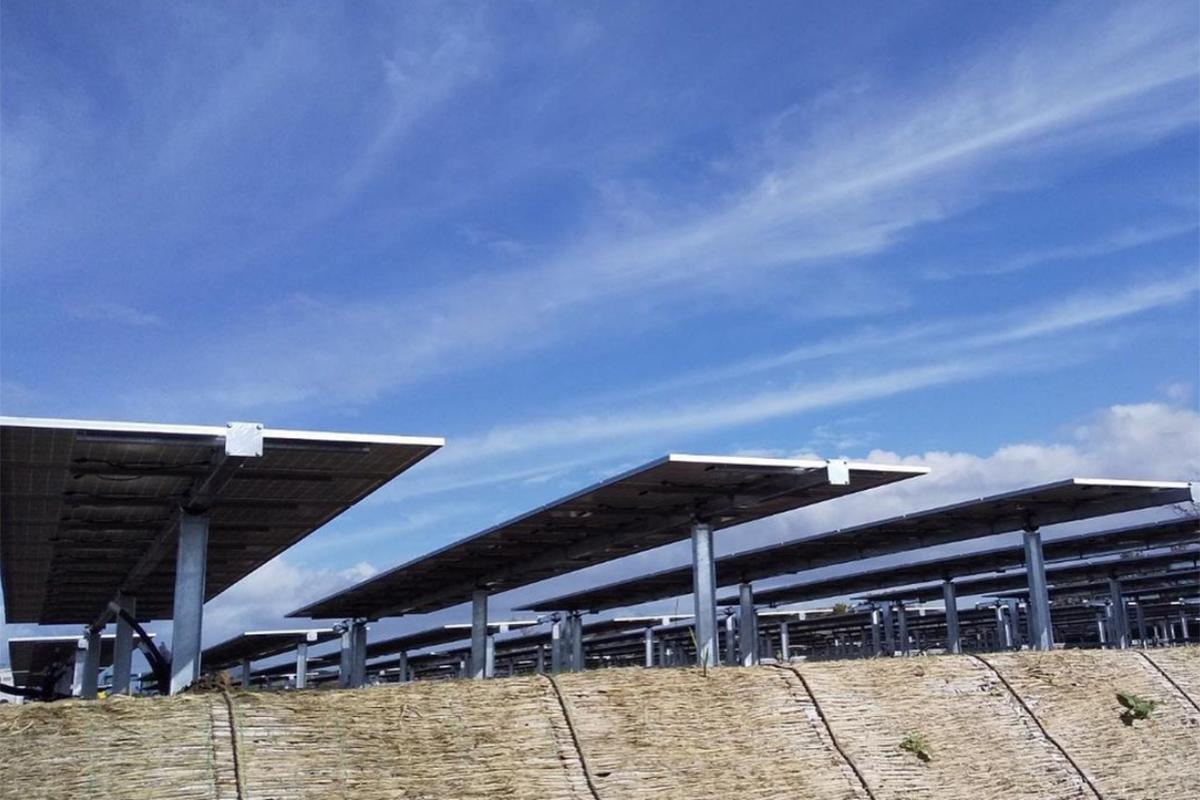 再生可能エネルギー設備工事